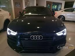 black audi 2015 a5. Modren Black 2015 Audi A5 TFSI Quattro S Line Hatchback And Black