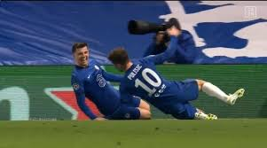 Mason mount and christian pulisic were at the centre of so much that was good about chelsea last night, and the young duo were satisfied with their mount was heavily involved in our first goal, finding ross barkley between the lines who in turn slipped in olivier giroud, while pulisic was. Oliec S Tweet Mason Mount And Christian Pulisic Istanbul Bound Trendsmap