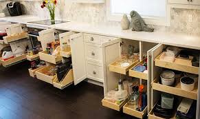 pull out shelves for cabinets pantries and furniture that are custom made by hand in canada and come with a lifetime warranty canada s largest and most