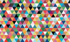 Triangle Design Wallpaper Triangle Pattern Design Take It For Your Wallpaper