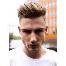 10 Kenmerken Van Mannen Kapsel Kapsels Halflang Haar
