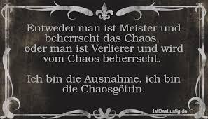 Entweder Man Ist Meister Und Beherrscht Das Cha Istdaslustigde