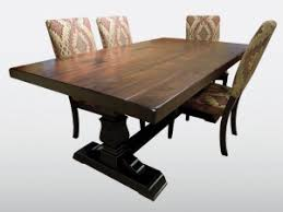 Solid Wood Furniture And Custom Upholstery By Kincaid Furniture NCSolid Oak Dining Room Table