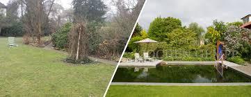 GÄRTEN | GARTENARCHITEKTUR | Gempp Gartendesign