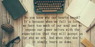 Best Emotional Break Up Letter To Boyfriend All About Love Quotes