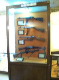 garden gun. Afif-Abad Garden: Gun Museum,WW2 Machine Garden