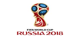 Resultado de imagen de logo mundial rusa