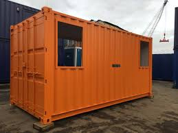 Shipping Container Shipping Container Conversions Bespoke Storage Container Conversions