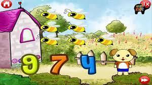 Dạy Bé Học SỐ ĐẾM TIẾNG ANH QUA TRÒ CHƠI VUI NHỘN LEARN NUMBER FOR KID   Vui  nhộn, Tiếng anh, Trò chơi