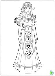 Small Picture Zelda Coloring Pages Coloring Pages The Legend Of Zelda