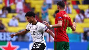 ไฮไลท์ ยูโร 2020 : โปรตุเกส 2-4 เยอรมัน • ThaiSportHub
