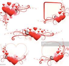 valentine heart frame. Wonderful Heart Valentine Heart Frame  Vector Art Inside Heart Frame 2