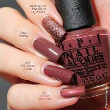 Get the latest and get inspired. If You Re Someone With Dusky Or Dark Skin Tone And Wondered What Nail Polish Shade Would Look Divine On Your Skin Co Nail Colors Nail Polish Colors Nail Polish