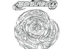 Free Beyblade Coloring Sheets Colouring Pages Printable Collection