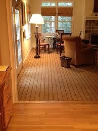 Wood floor / flooring; vista; hallway; entryway | Interior designer: Katon  Redgen