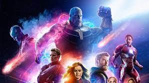 5 Best HD Avengers Endgame wallpapers ...