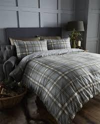 green tartan duvet cover king size odette erfly love quilt in bag double teal sized bedding