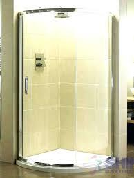 round shower doors round shower door corner sliding doors round shower door custom shower doors menards