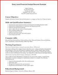 Entry Level Resume Templates Free Unique Accounting Resume Template Microsoft Word mailing format 54