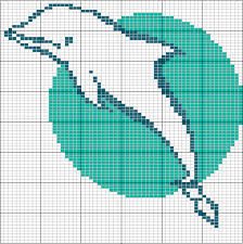 Intarsia Charts For Assorted Critters