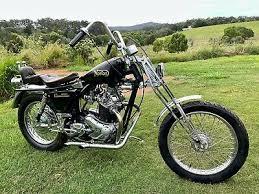 norton commando motorcycles gumtree