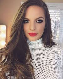 you beauty vlogger i post too many selfies pics of my dogs business only party makeup tutorialcasey
