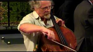 Ivan Andrews and Eric Stevens - Shostakovich sonata for cello and piano  op.40 (2nd mvnt) - YouTube