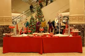 Nordstroms Private Holiday Shopping Event Encorecatering93