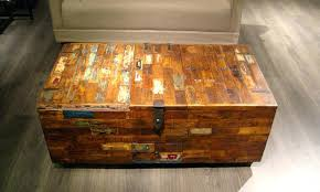 wooden trunk coffee table the most wooden chest coffee tables home furniture concerning wooden chest coffee wooden trunk coffee table