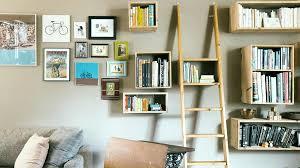 studio wall shelf think inside the box pottery barn plans