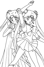 Sailor Moon Princess Serenity By Irinaselena On Deviantart Ripping