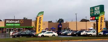 Walmart Warner Robins Walmart Neighborhood Market Brings New Jobs And Fresh