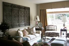Wood Carved Wall Decor Decorating Decorate Living Room Wall Diy Living Room Wall Dccor