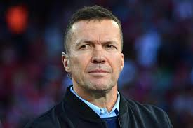 His father who was born in southern silesia, fled to germany during the soviet invasion in 1944, then worked as a canteen manager, while his mother worked for puma. Lothar Matthaus Steckbrief Bilder Und News Web De