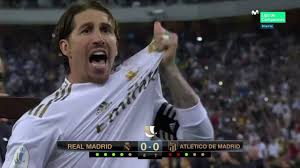 Real Madrid - Atletico Madrid 4-1 ai rigori, i blancos ...