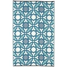 fab habitat outdoor rug indoor recycled plastic blue rugs australia fab habitat outdoor rug rugs