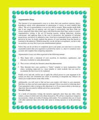 WRITING CONCLUSIONS  Purpose of conclusions  Stresses the     Pinterest