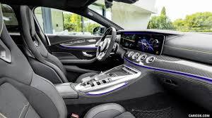 Amg gt 63 s 4matic+. 2019 Mercedes Amg Gt 63 S 4matic 4 Door Coupe Interior Hd Wallpaper 40