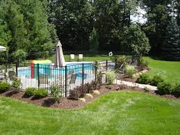 Small Picture Best 25 Landscaping around pool ideas only on Pinterest