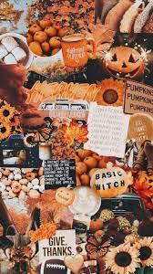 autumn #collage