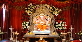 decorate your pooja room to please ganpati lifestyle