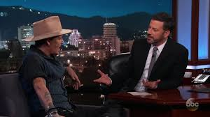 jimmy fallon impression donald trump johnny depp does a great don rickles impression video dailymotion