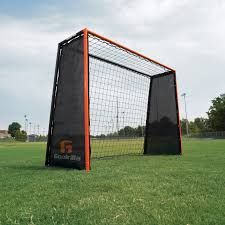 BIG SALE】Merax Soccer Goal 126FT For Sports Training Backyard Backyard Soccer Goals For Sale