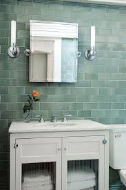 great tiled bathroom ideas with best 25 glass tile regarding prepare 15
