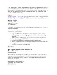 Samples Of Clerical Resumes Exelent Clerical Resume Examples Free Ideas Documentation Template 22