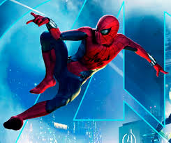 big costume changes for spider man