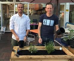 community garden grants round four