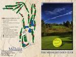Scorecard - The Medalist Golf Club