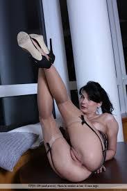Lucy Li nude photos from FemJoy Do it rough