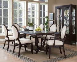 Of Dining Room Tables Dining Room Casual Decoration Dining Room With Table And Chair